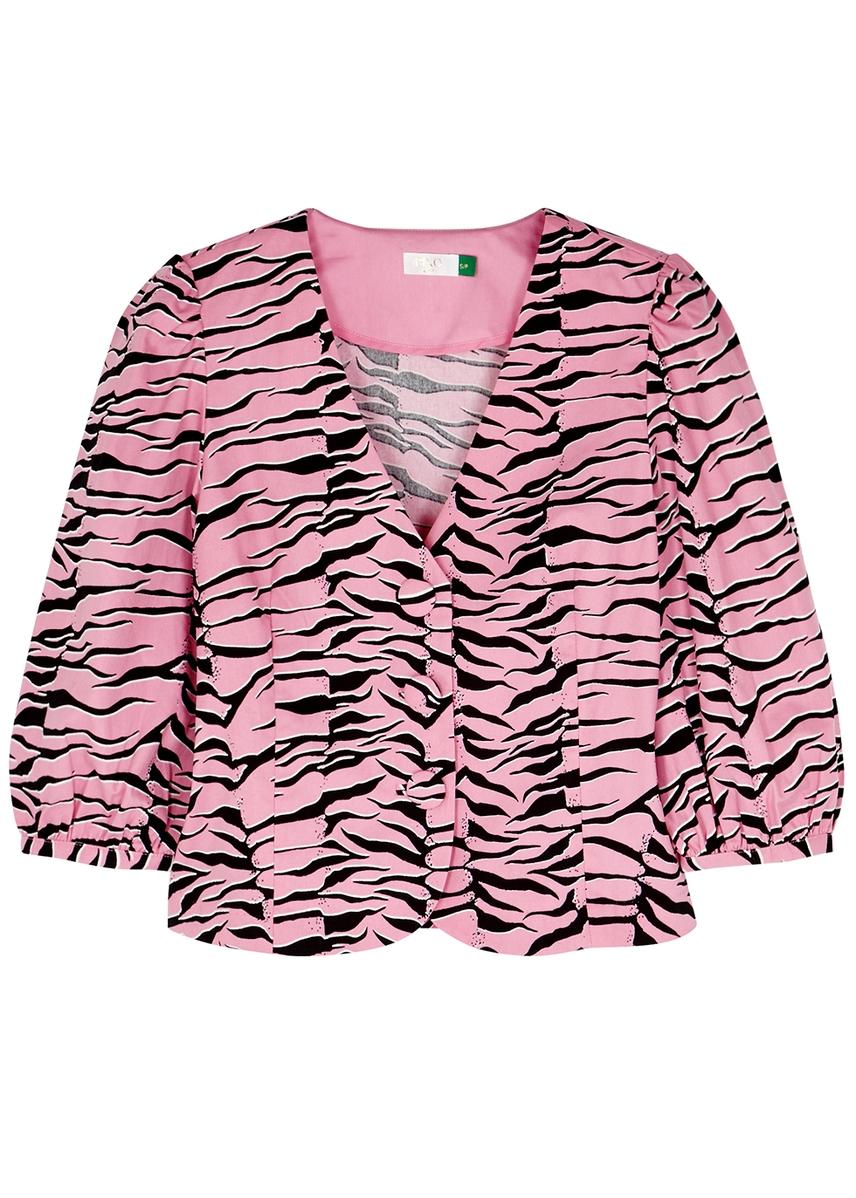 6cc753f9e5 Women s Designer Tops - Lace   Silk - Harvey Nichols