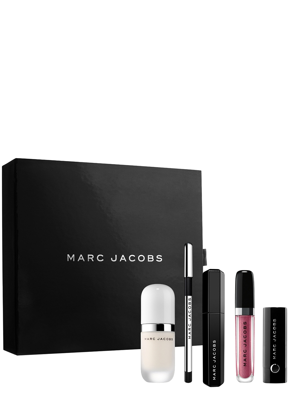 Effortlessly Irrestistible Most Coveted Bestsellers Set - MARC JACOBS BEAUTY