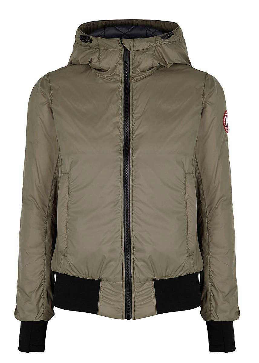 161faa285 Canada Goose - Designer Jackets & Coats - Harvey Nichols