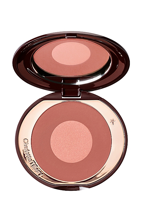 Cheek To Chic Blush - Pillow Talk - Charlotte Tilbury