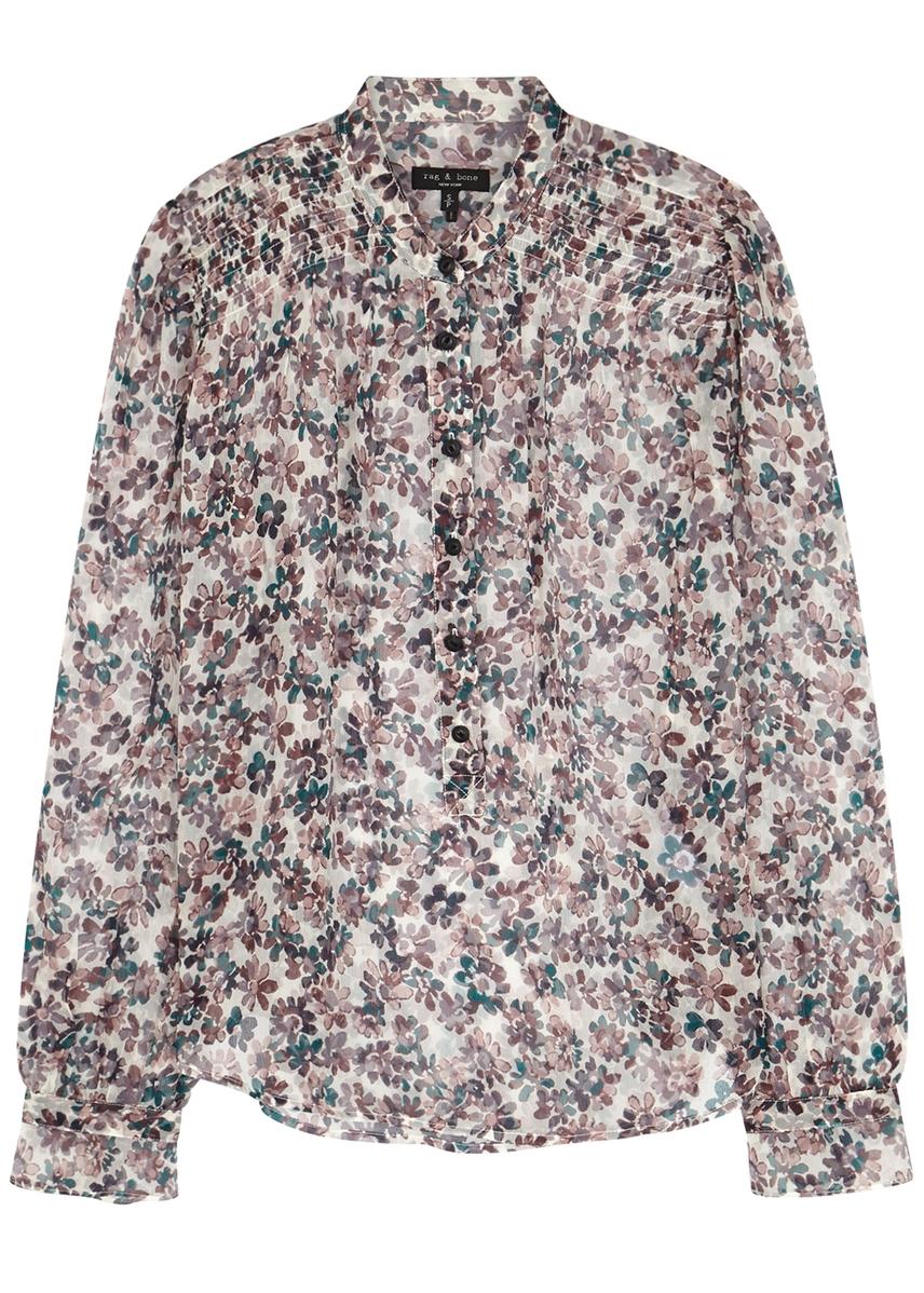 e66e7e995f22eb Clothing rag   bone - New In - Harvey Nichols