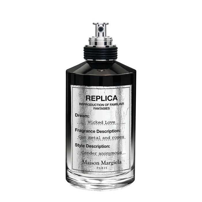 Maison Margiela Wicked Love Eau De Parfum 100ml