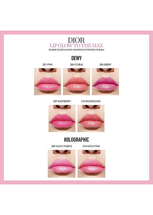 b6f7cbc6 Dior Lip Glow To The Max - Harvey Nichols