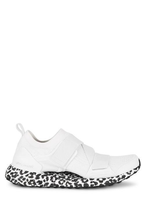 adidas X Stella McCartney Ultraboost white Primeknit trainers ... 19e60935f62c4