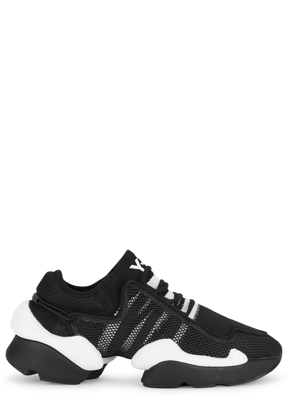 Y-3 Trainers - Mens - Harvey Nichols bb16e047e753b