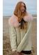 Mini cosima collar pink - Florence Bridge