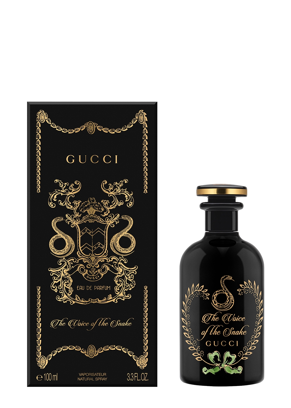 The Alchemist's Garden The Voice Of The Snake Eau De Parfum 100ml - Gucci