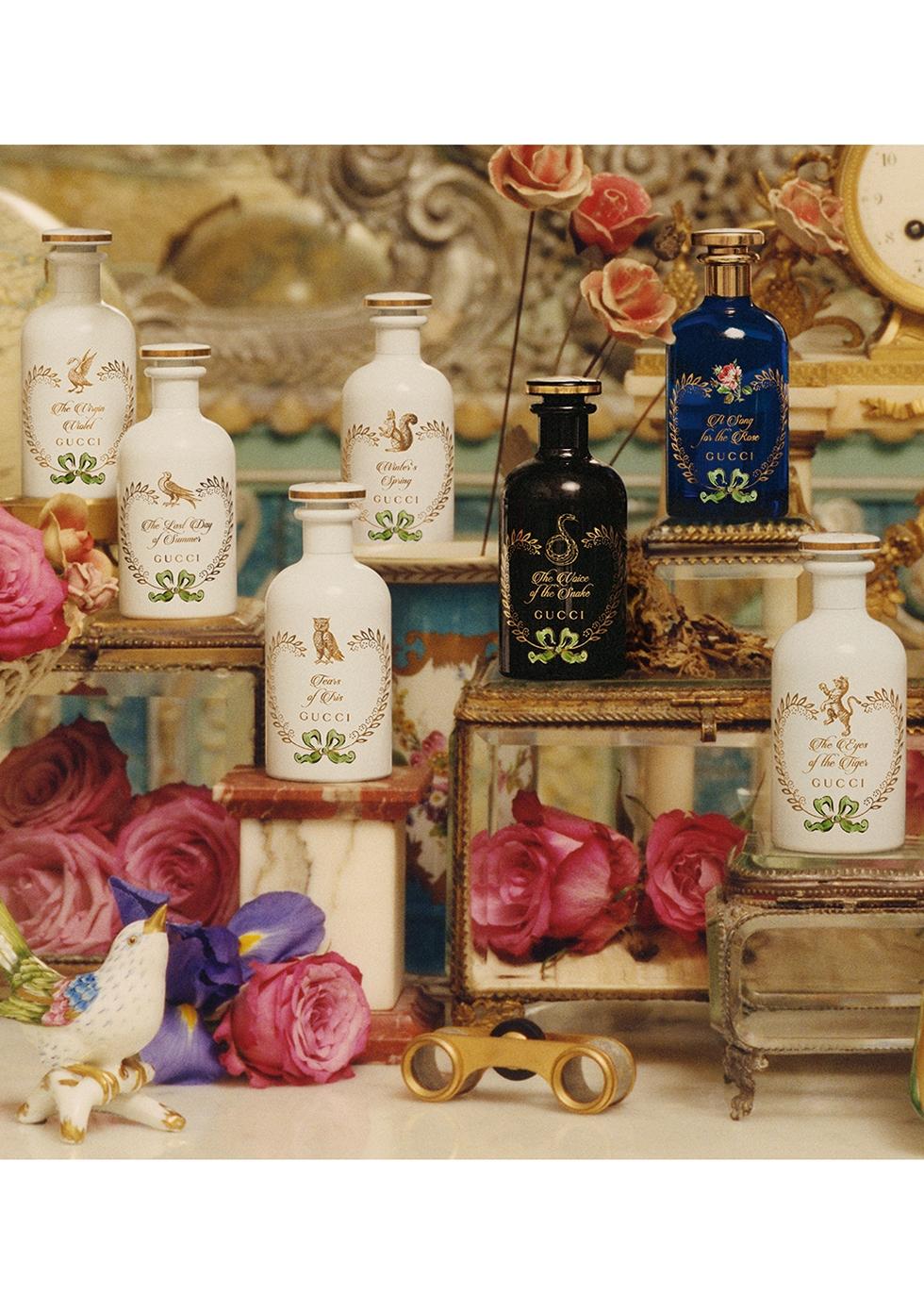 The Alchemist's Garden A Song For The Rose Eau De Parfum 100ml - Gucci