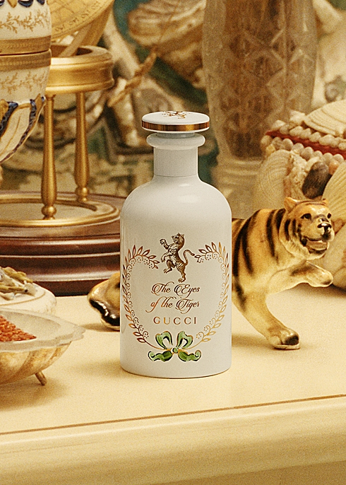 994edac00 The Alchemist's Garden The Eyes Of The Tiger Eau De Parfum 100ml - Gucci