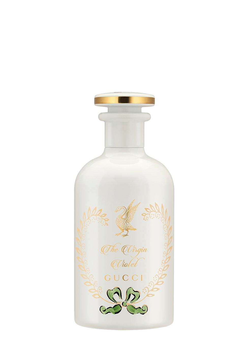 The Alchemist's Garden The Virgin Violet Eau De Parfum 100ml - Gucci