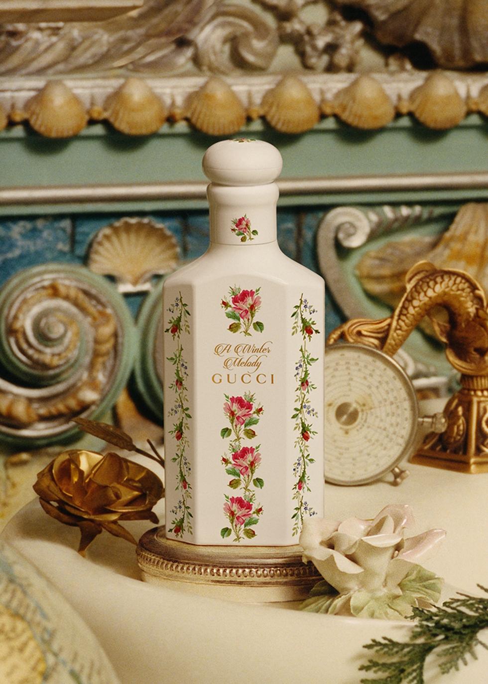 The Alchemist's Garden A Winter Melody Acqua Profumata 150ml - Gucci