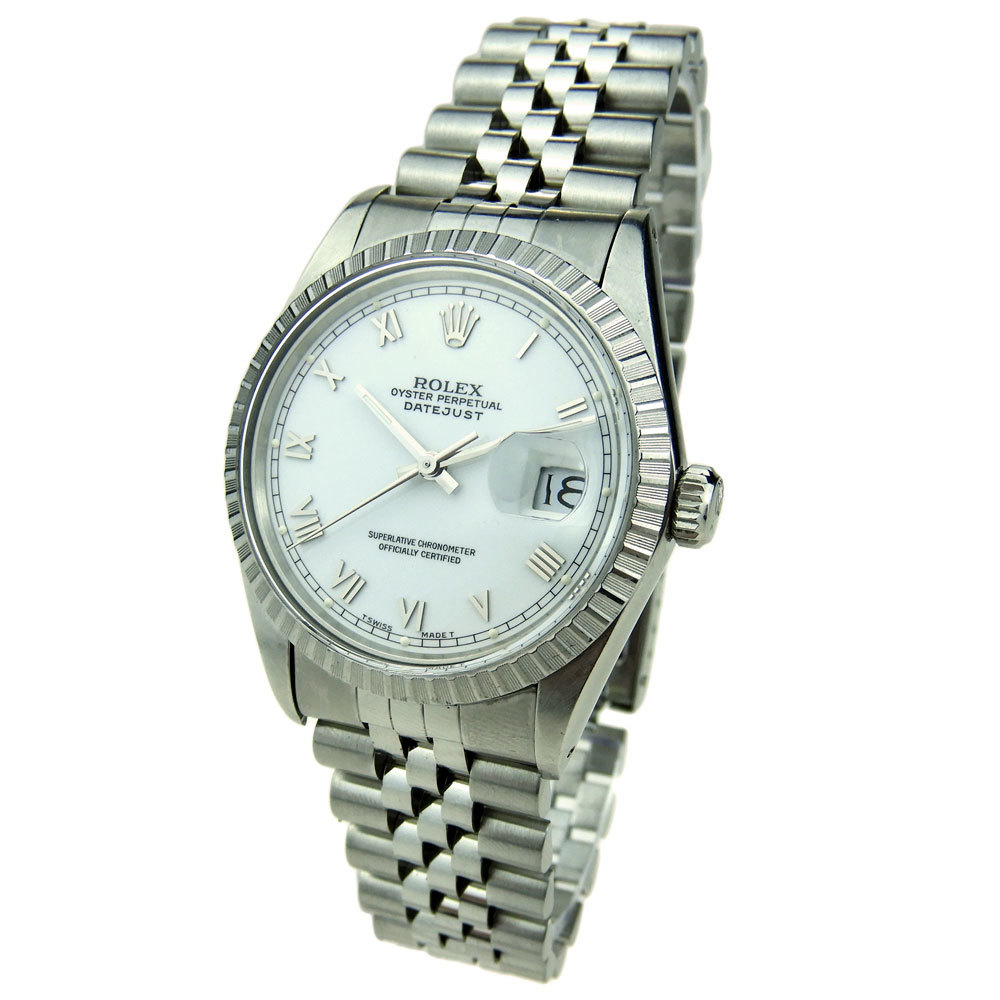 ROLEX Datejust Oyster Perpetual 16030