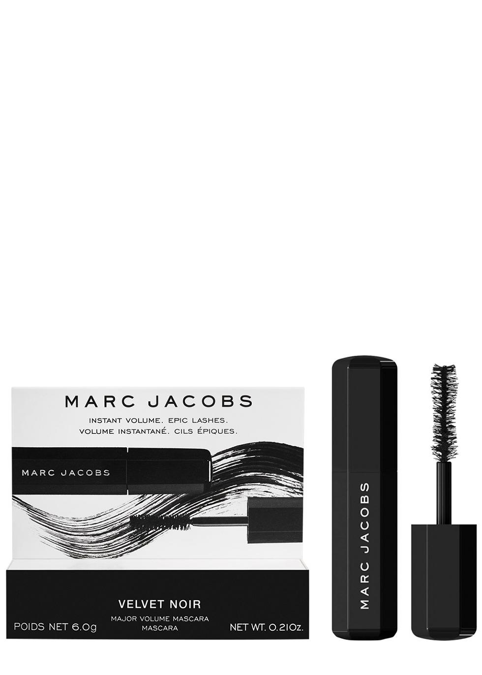 Velvet Noir Major Volume Mascara Travel-Size