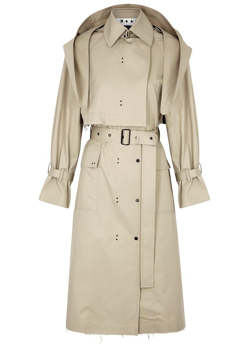 46b8b636b Designer Coats - Women s Winter Coats - Harvey Nichols