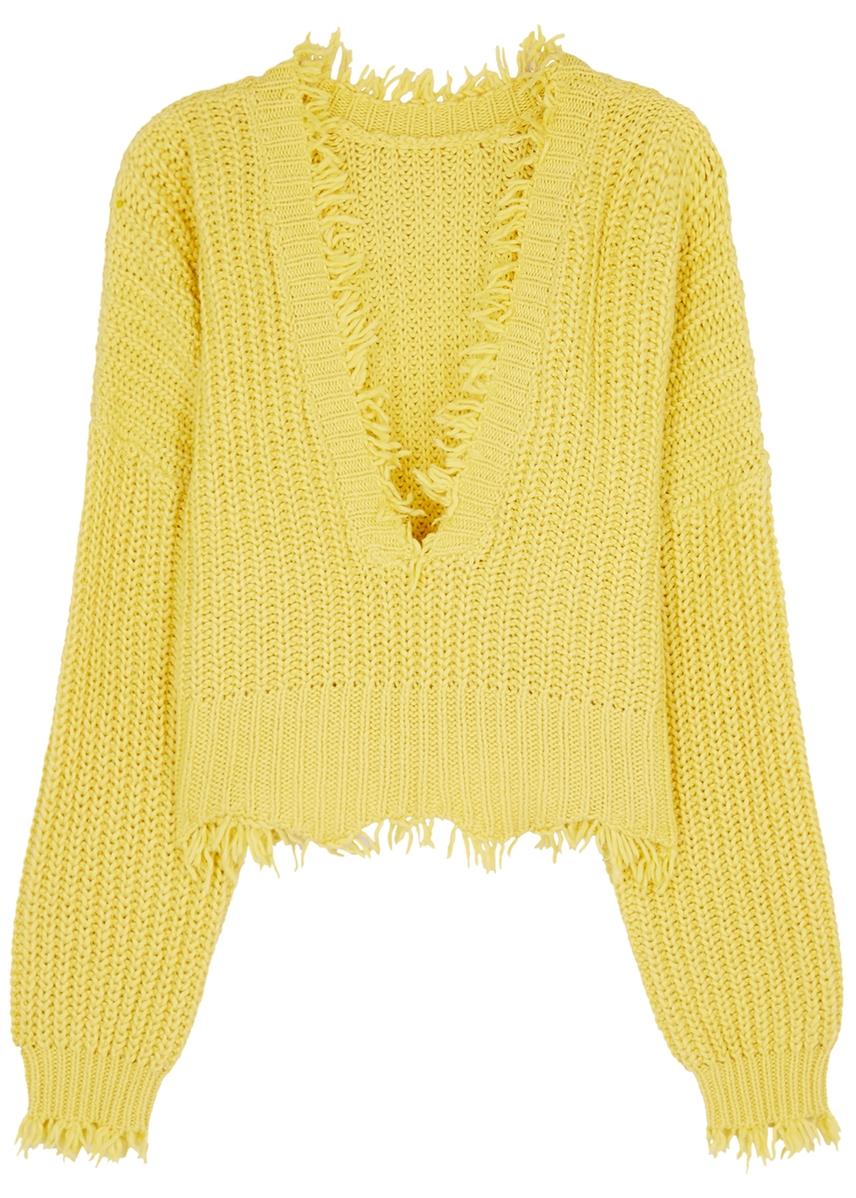 52fe9ce271f Women s Designer Knitwear and Jumpers - Harvey Nichols