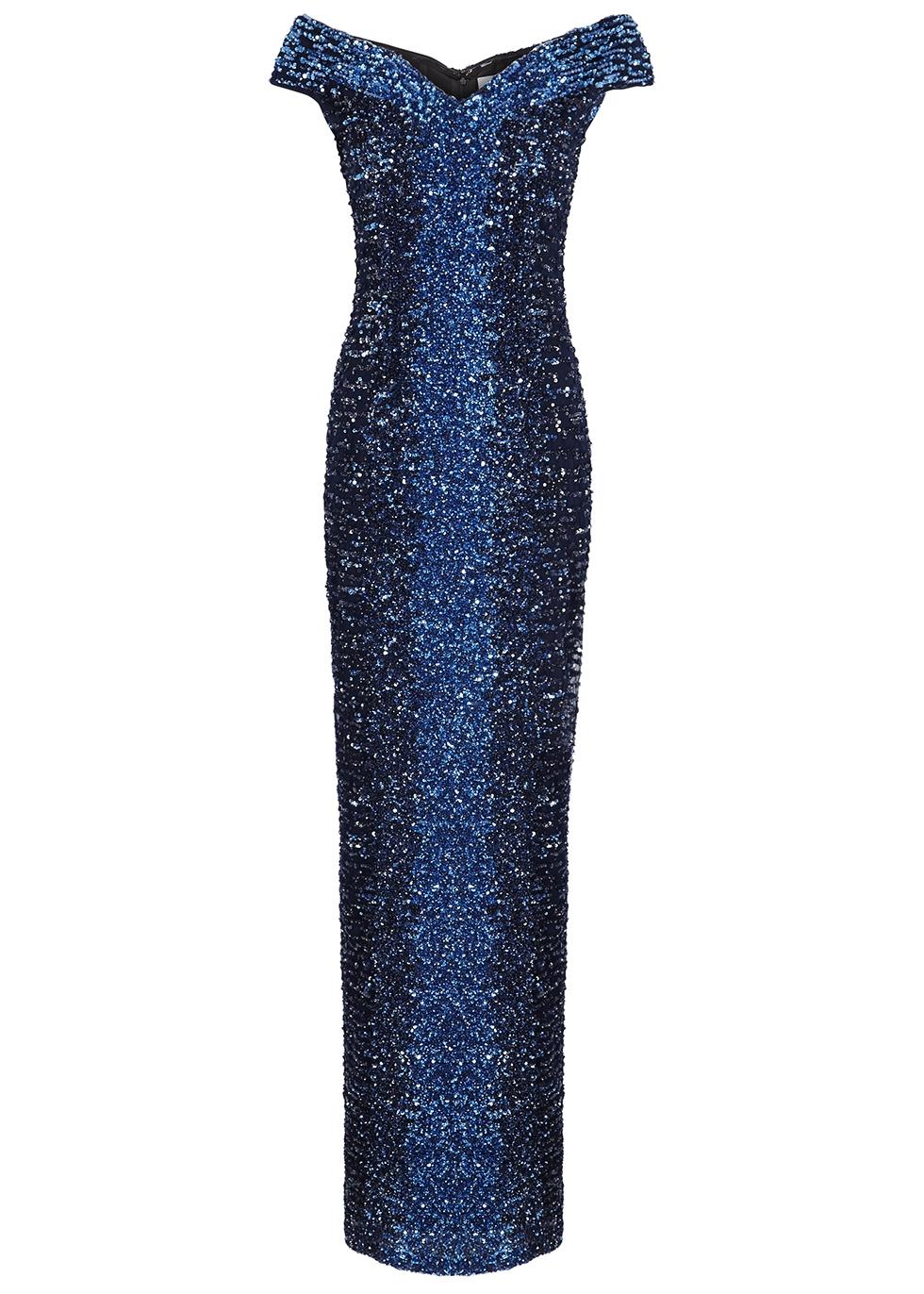 2e28775da52c Designer Gowns - Evening   Ball Gowns - Harvey Nichols