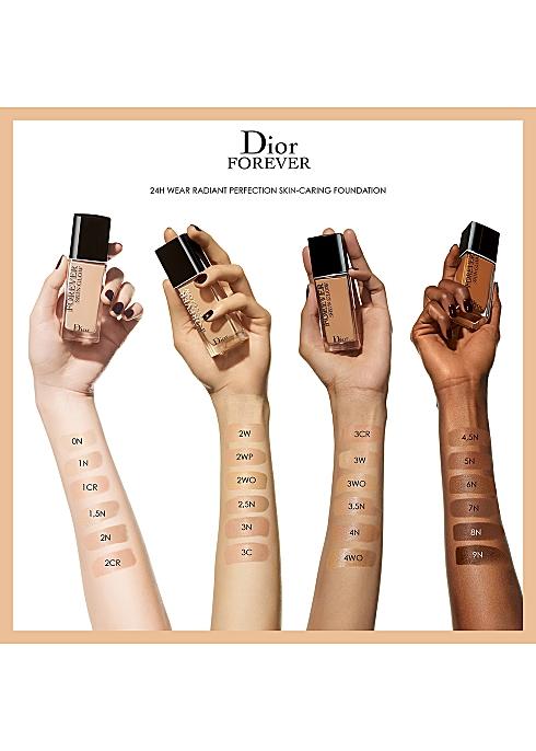 feb273b29d Dior Dior Forever Skin Glow Foundation 30ml - Harvey Nichols