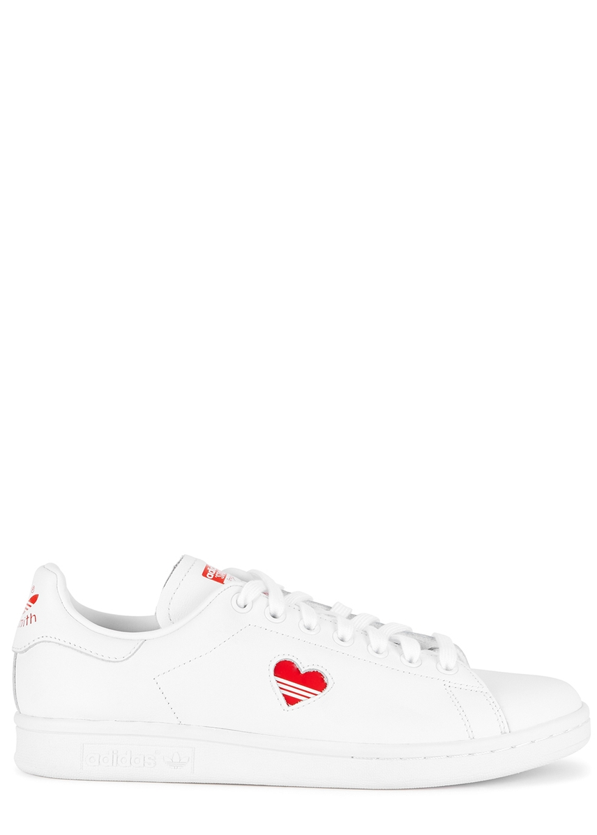 d7b0f54cd8ef Stan Smith white leather trainers Stan Smith white leather trainers. New  Season. adidas Originals