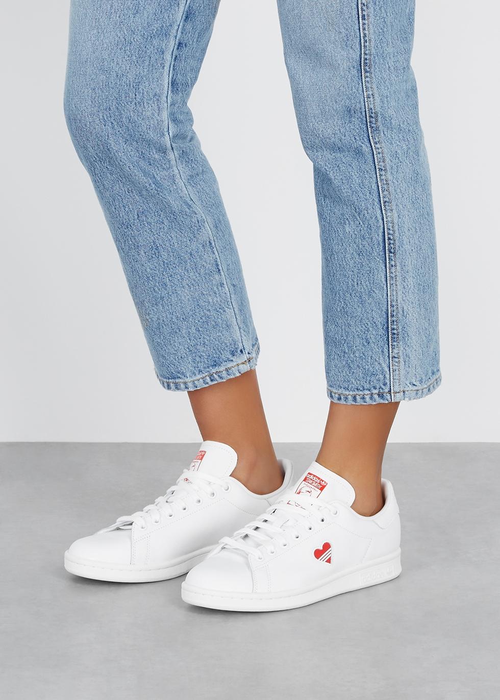 7323d336feee61 Adidas Originals trainers - Designer Sneakers - Harvey Nichols