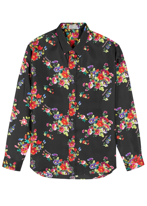76042191457 Men s Designer Shirts - Harvey Nichols