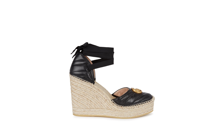 82ea702fa87 Palmyra 155 espadrille wedge sandals