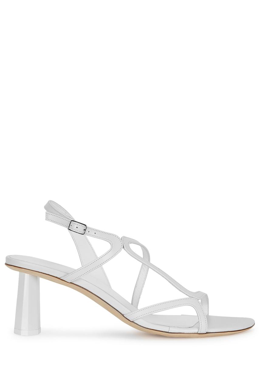 0f956e074bd Women s Designer Mid-Heel Sandals - Harvey Nichols