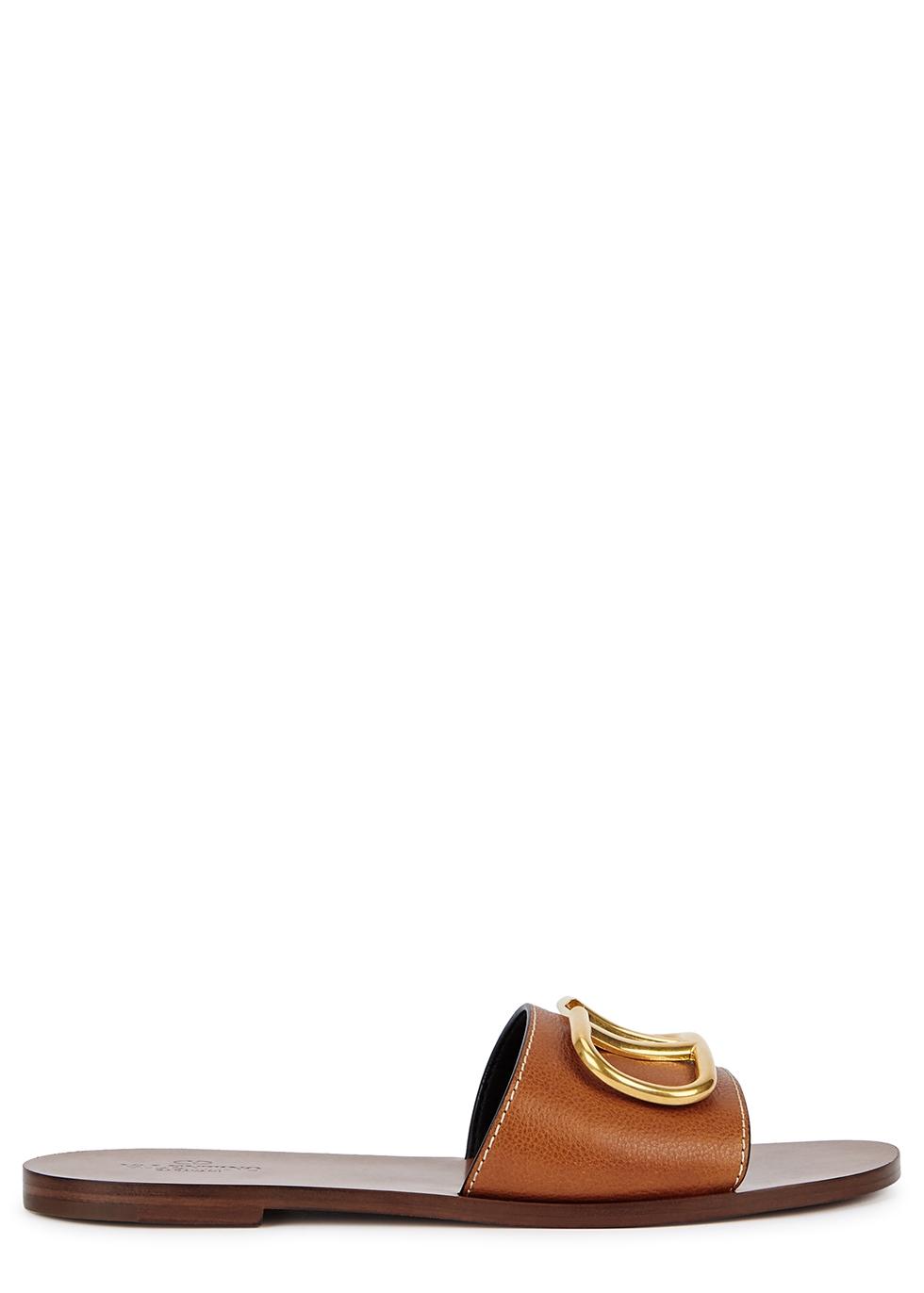 Designer Slider Shoes - Harvey Nichols