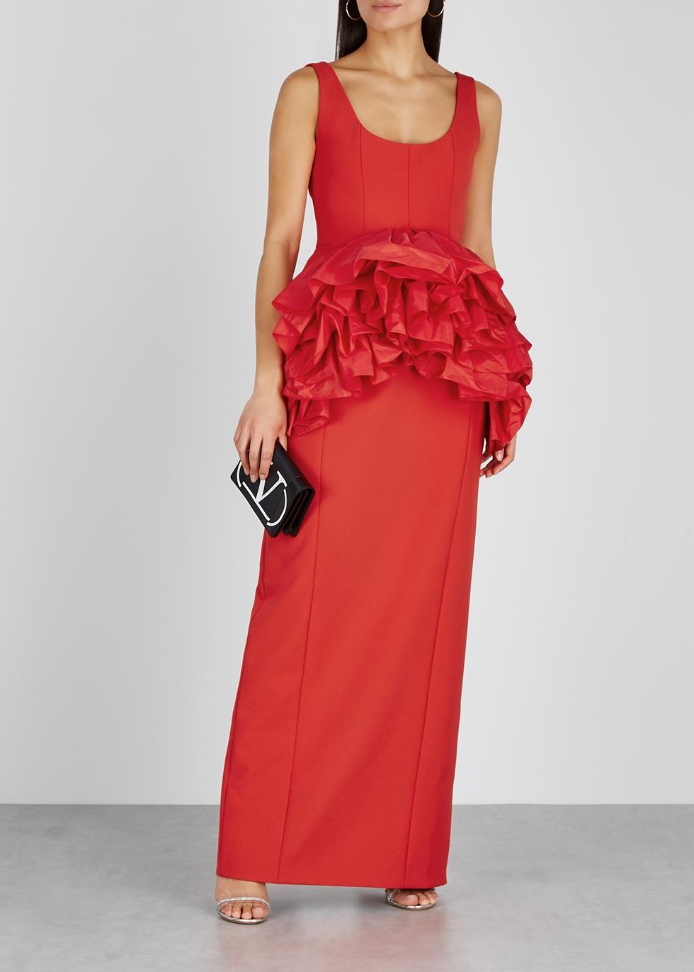 9354366a88 Designer Dresses   Designer Gowns - Harvey Nichols