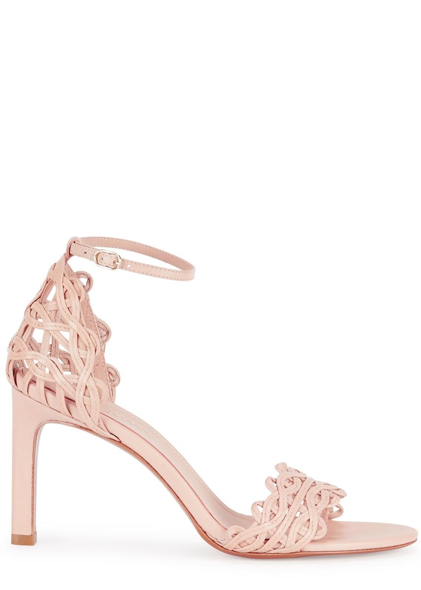 9999550edcd Zimmermann Mid-Heel Sandals - Womens - Harvey Nichols