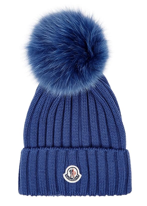 Moncler Hats - Womens - Harvey Nichols a1ba42ce0