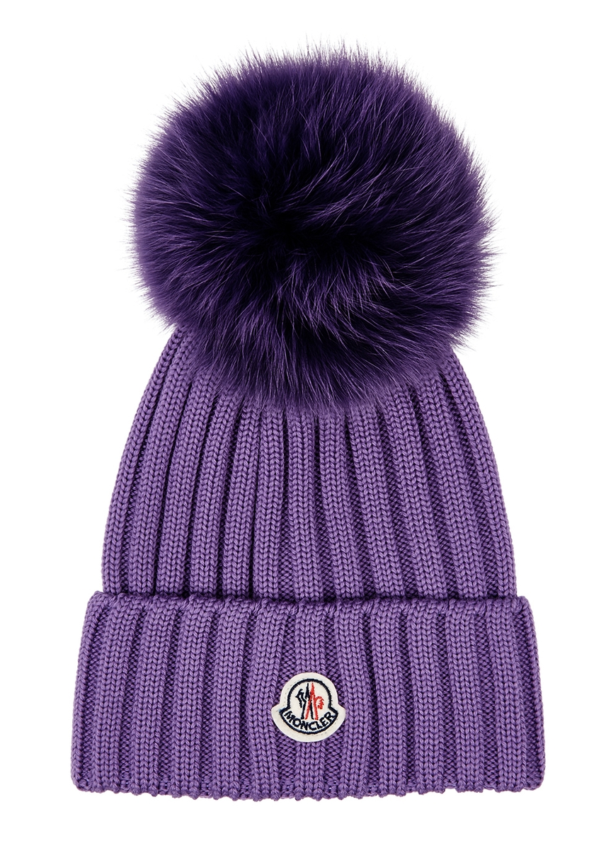 f0cee8d9154 Moncler Hats - Womens - Harvey Nichols