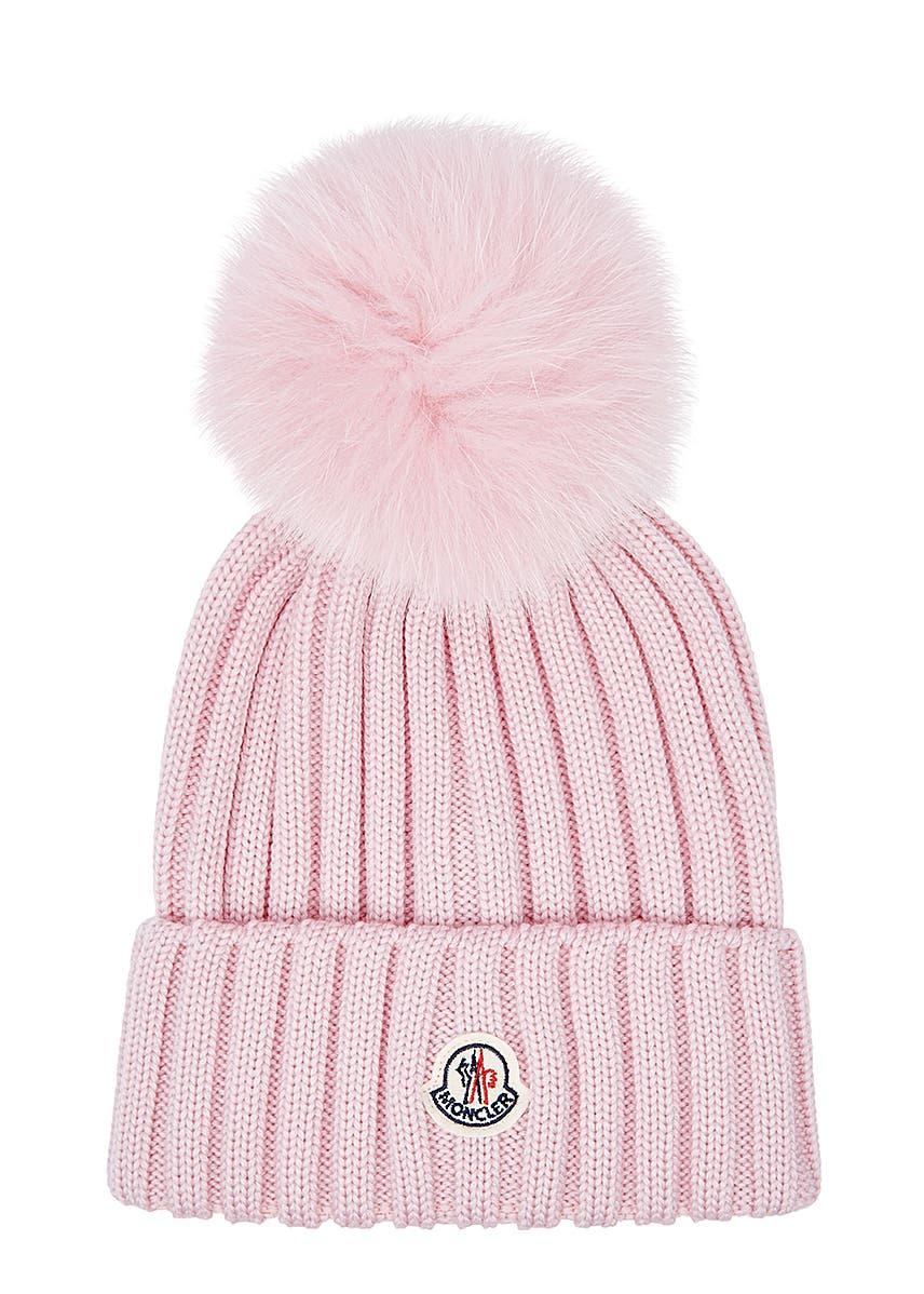 f9fe60a4c3d466 Designer Beanies - Women's Luxury Hats - Harvey Nichols