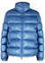 Copenhague quilted shell jacket - Moncler