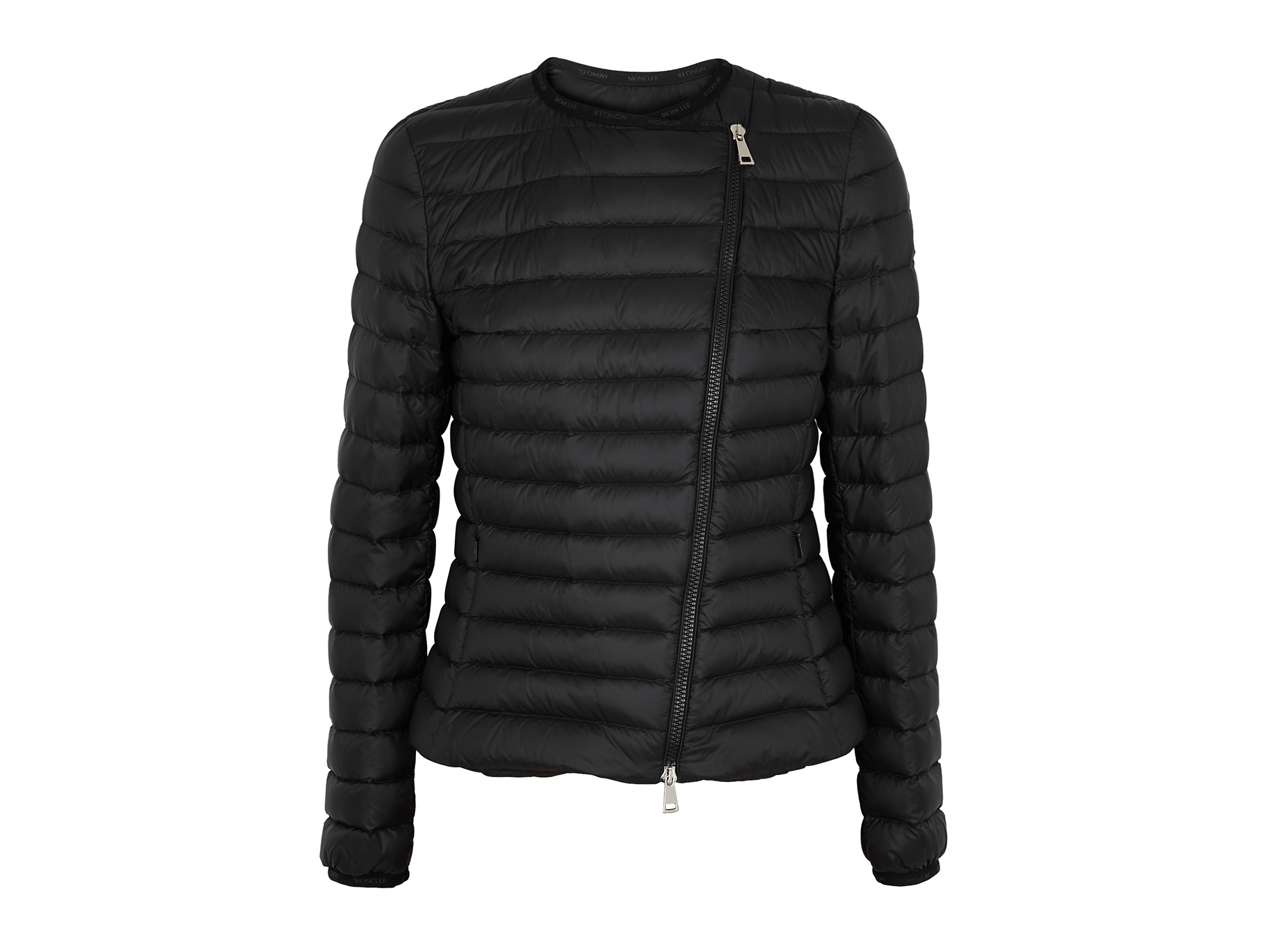 c6b66bfee Londres quilted shell jacket