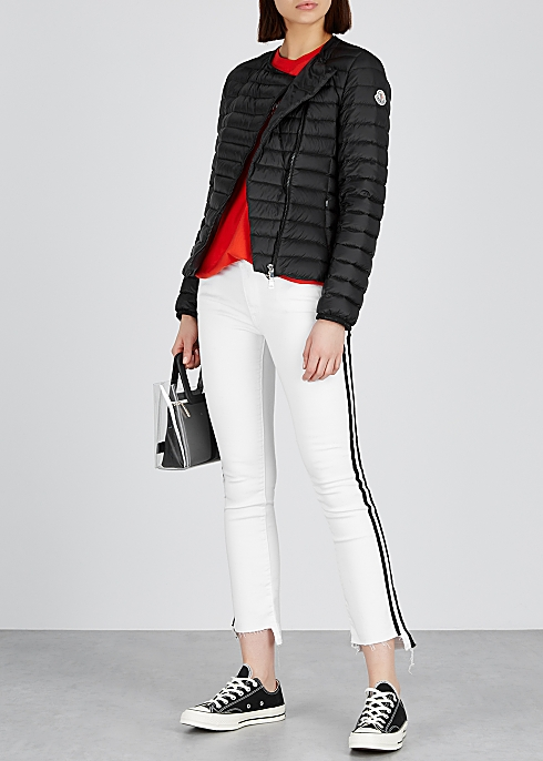 56ceb0425 Moncler Londres quilted shell jacket - Harvey Nichols