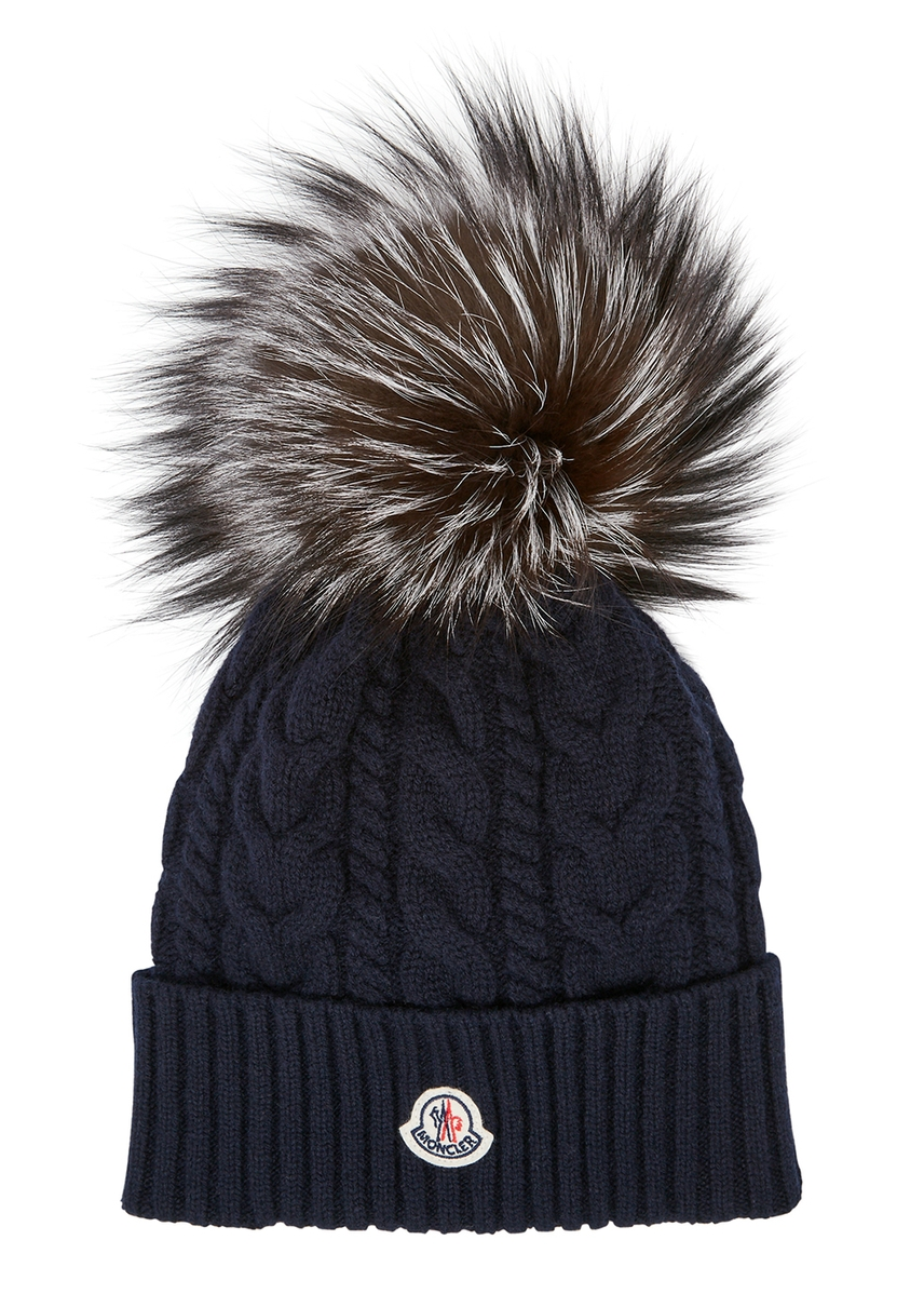 52190a6771c Designer Beanies - Women s Luxury Hats - Harvey Nichols