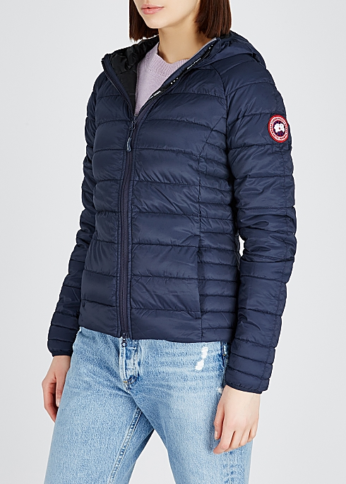 0b5ba258adc Canada Goose Brookvale Vereflex 15D shell jacket - Harvey Nichols