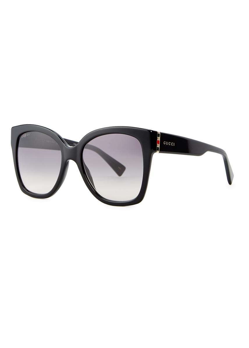 a93b36751c8 Women s Designer Square Sunglasses - Harvey Nichols