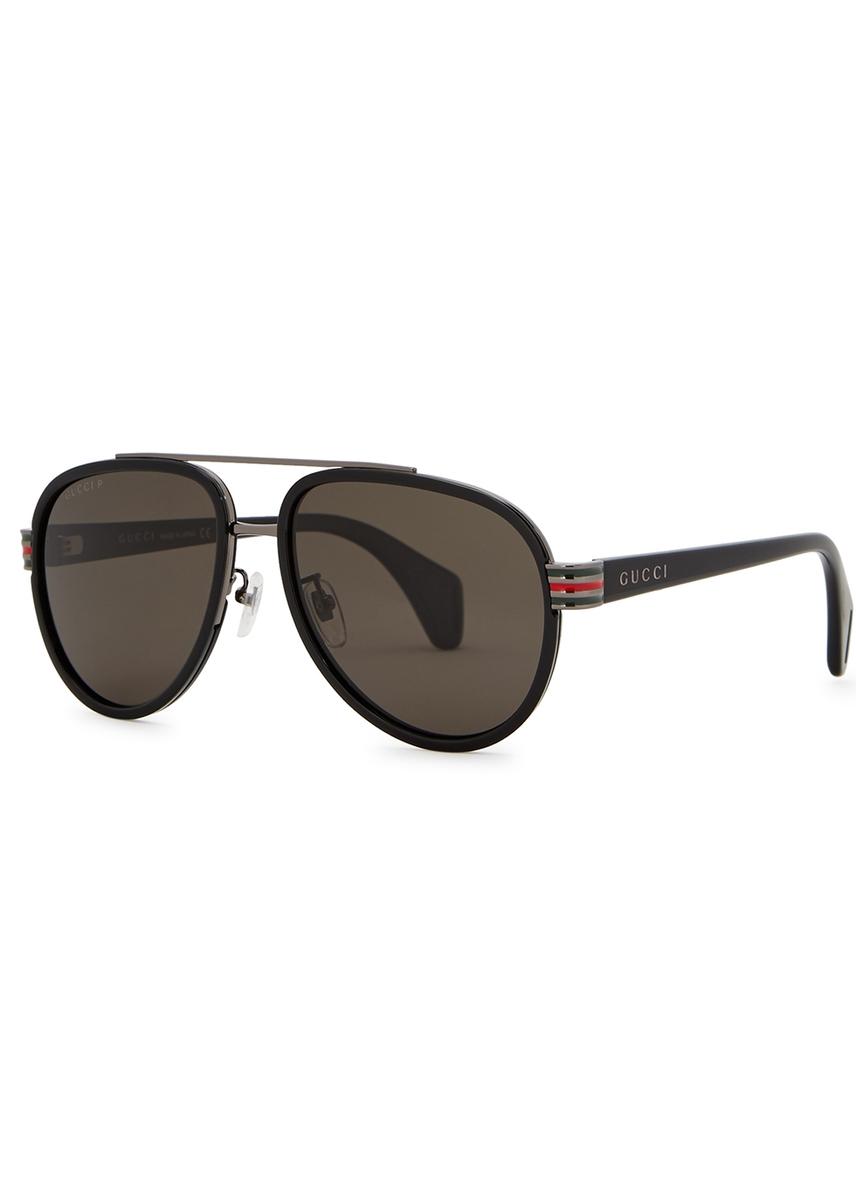 193d65b1df Women s Designer Aviator Sunglasses - Harvey Nichols