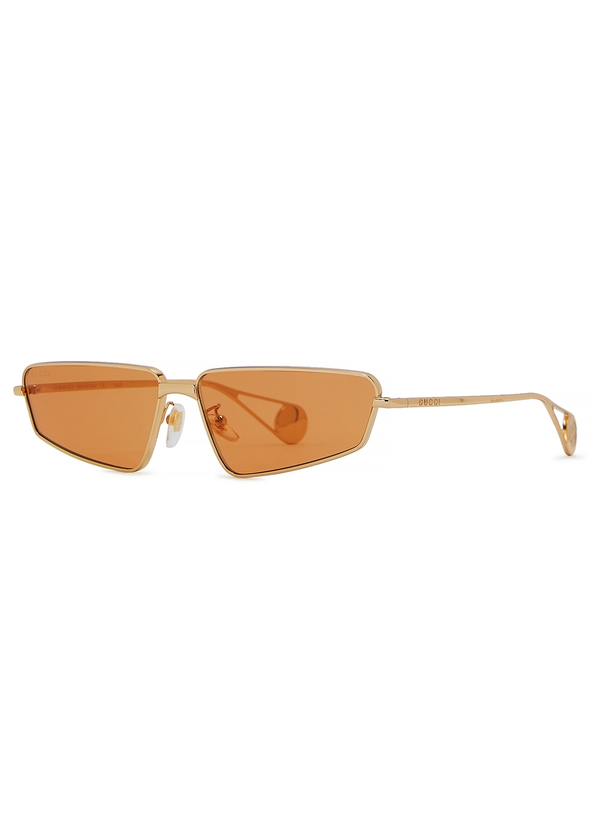28e5cdf38a Gucci Sunglasses - Womens - Harvey Nichols