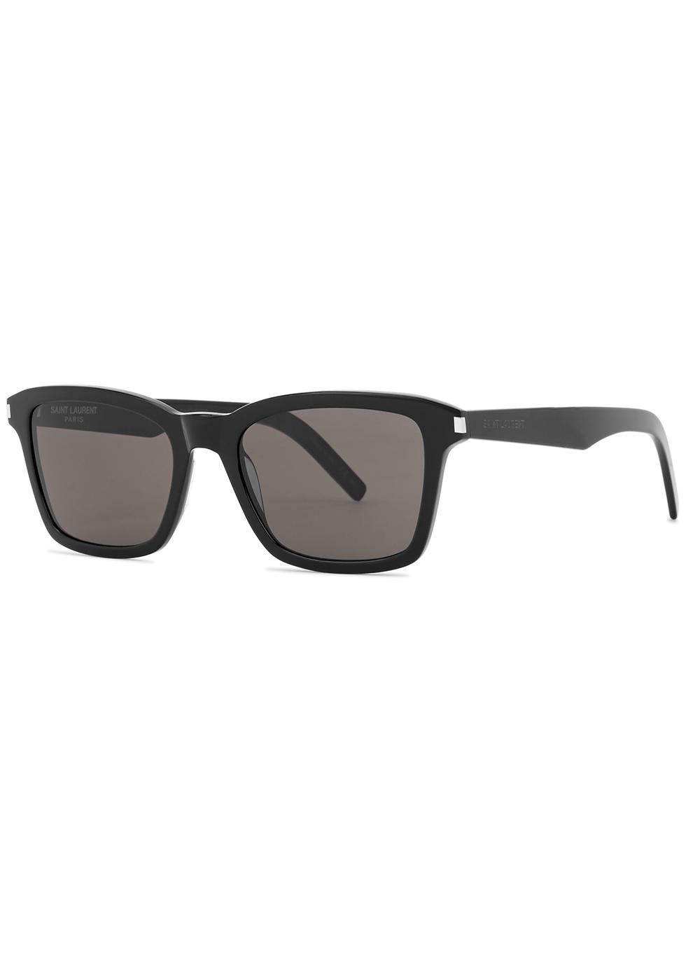 SL283 square-frame sunglasses - Saint Laurent