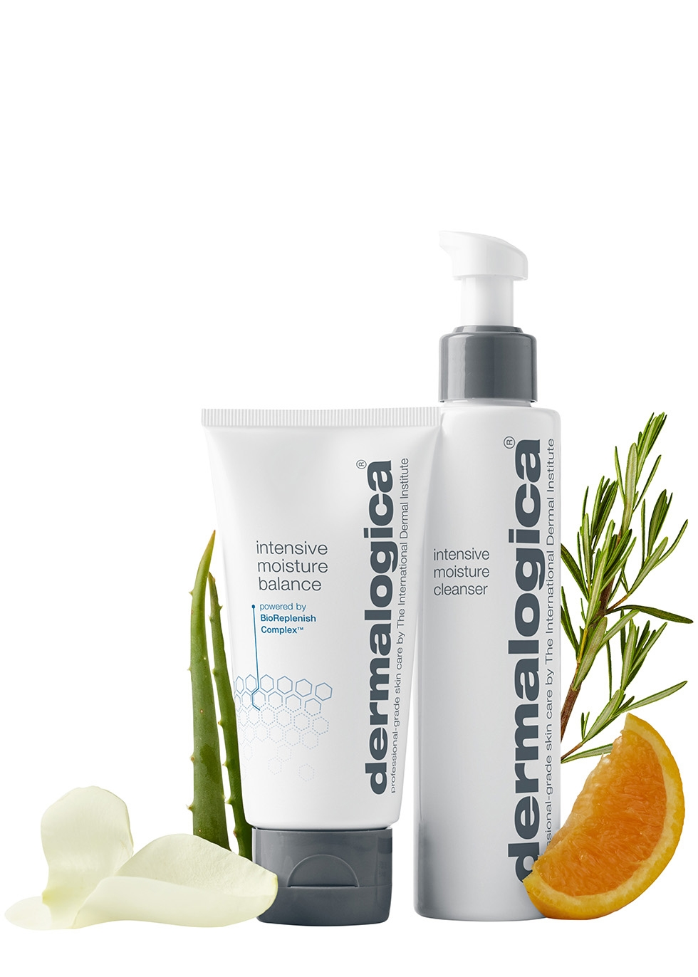 Intensive Moisture Cleanser 150ml - Dermalogica