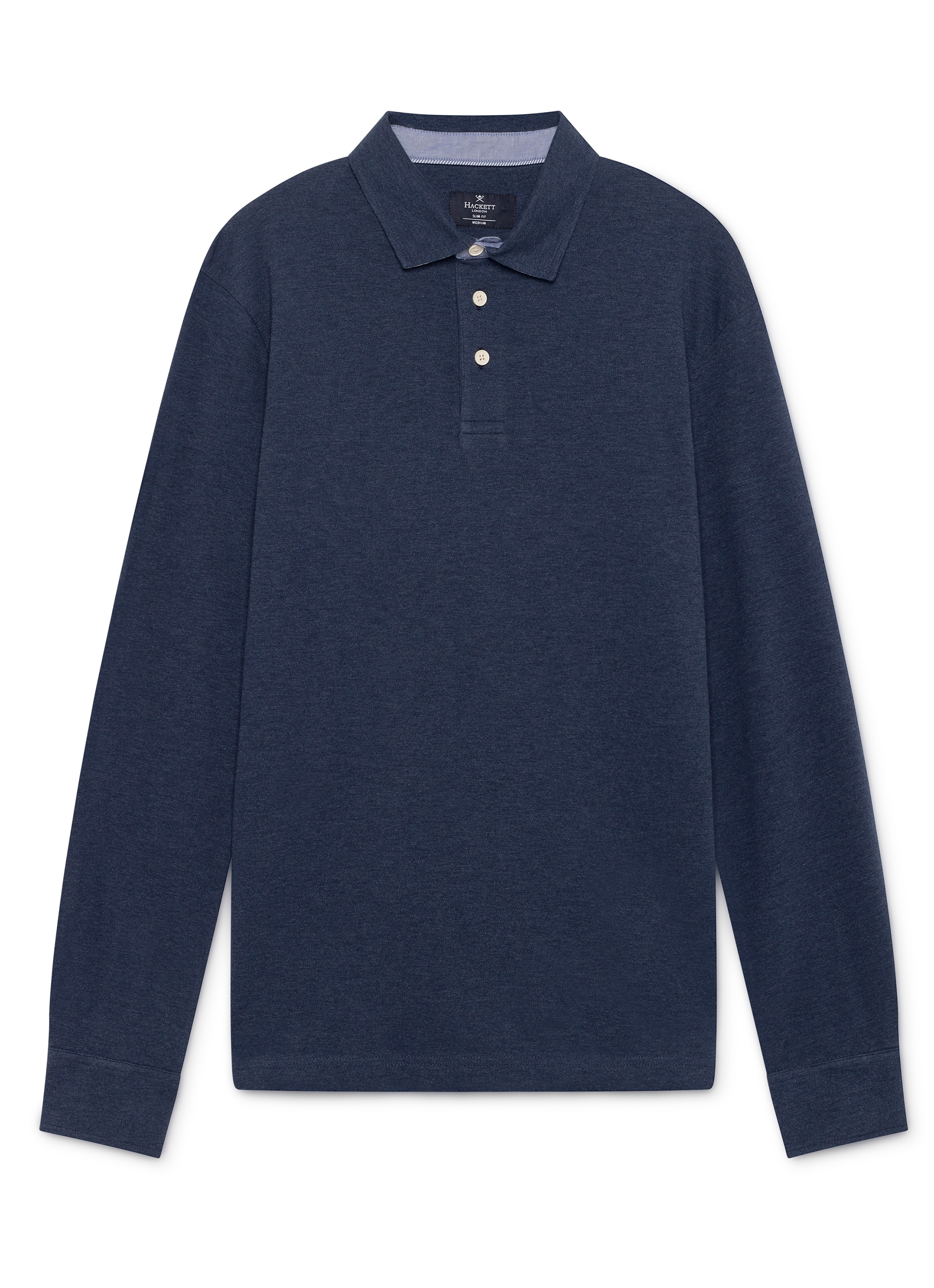 9f10e4f9 Men's Designer Long Sleeve Polo Shirts - Harvey Nichols