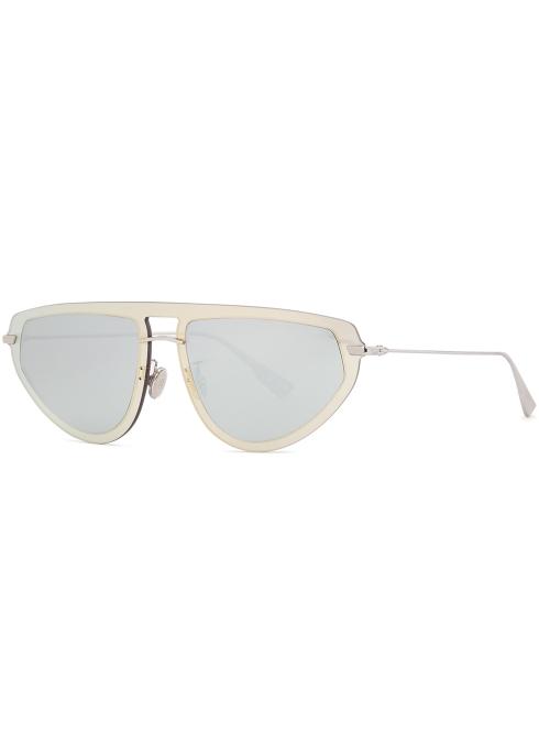 c20306fbd80 Dior DiorUltimate2 D-frame sunglasses - Harvey Nichols