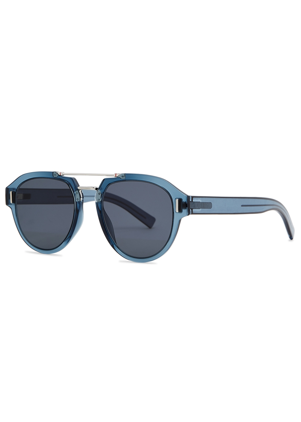 DiorFraction5 aviator-style sunglasses - Dior Homme