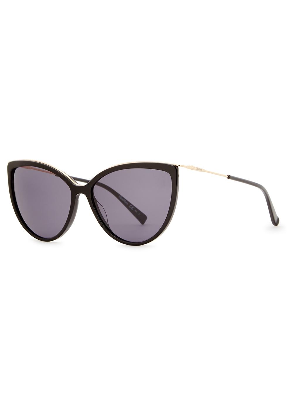 ed7a41cd9dd Women s Designer Cat-Eye Sunglasses - Harvey Nichols