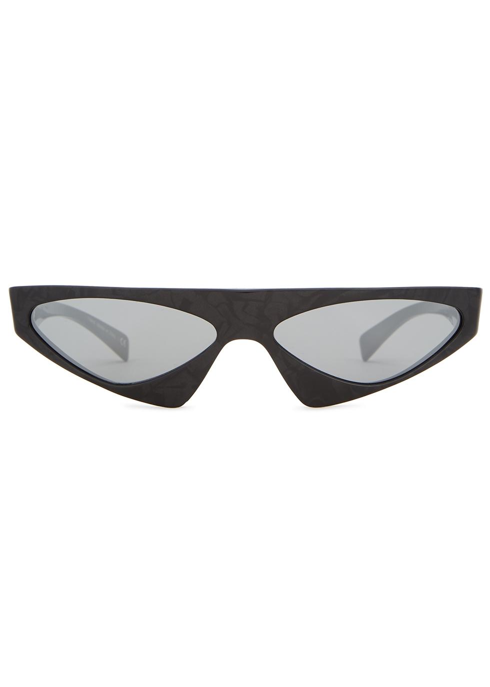 X Alexandre Vauthier Josseline sunglasses - ALAIN MIKLI