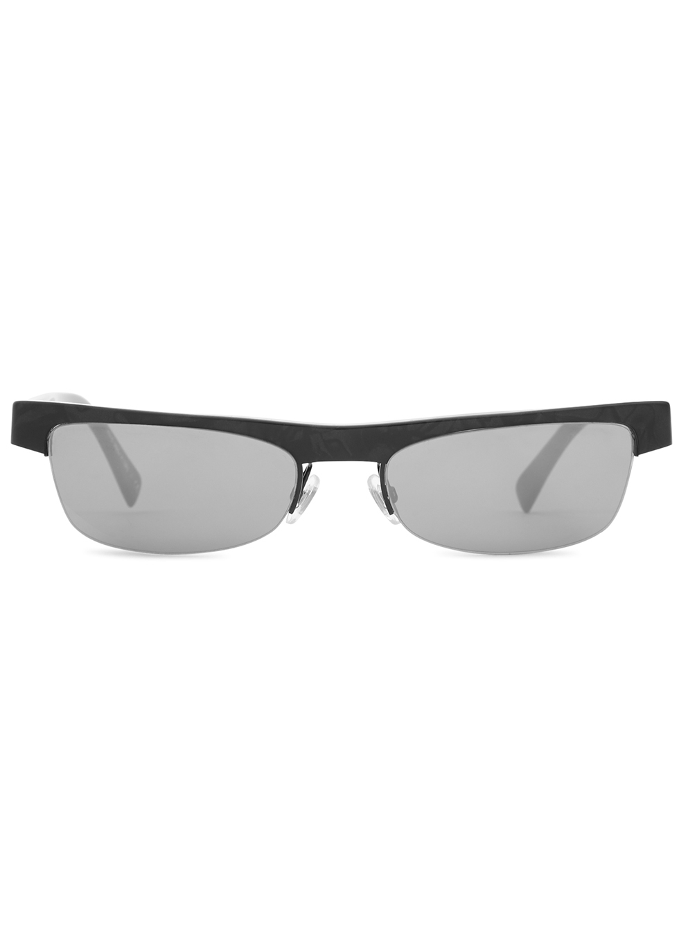 X Alexandre Vauthier Ketti sunglasses - ALAIN MIKLI