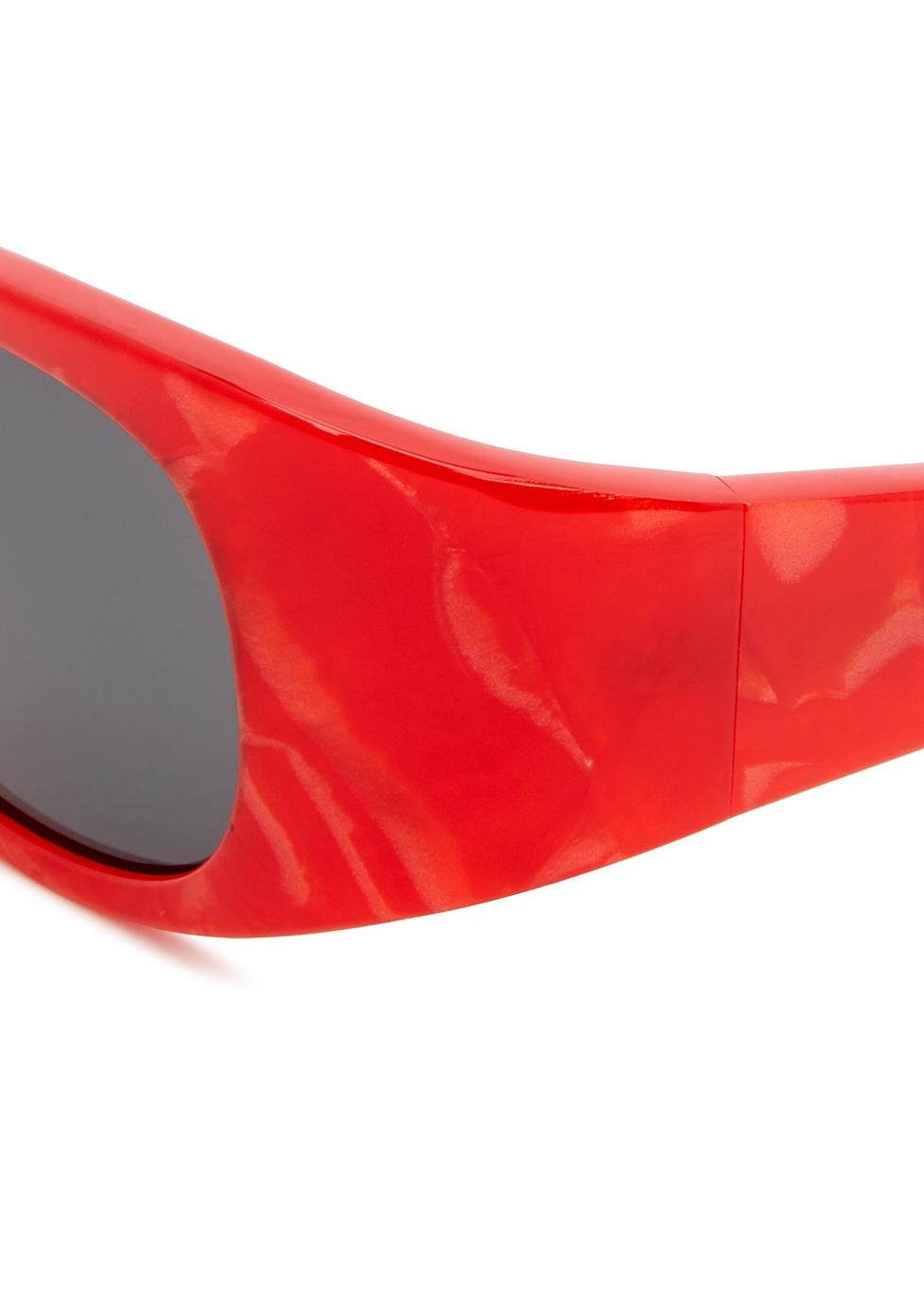 X Alexandre Vauthier Ansolet sunglasses - ALAIN MIKLI