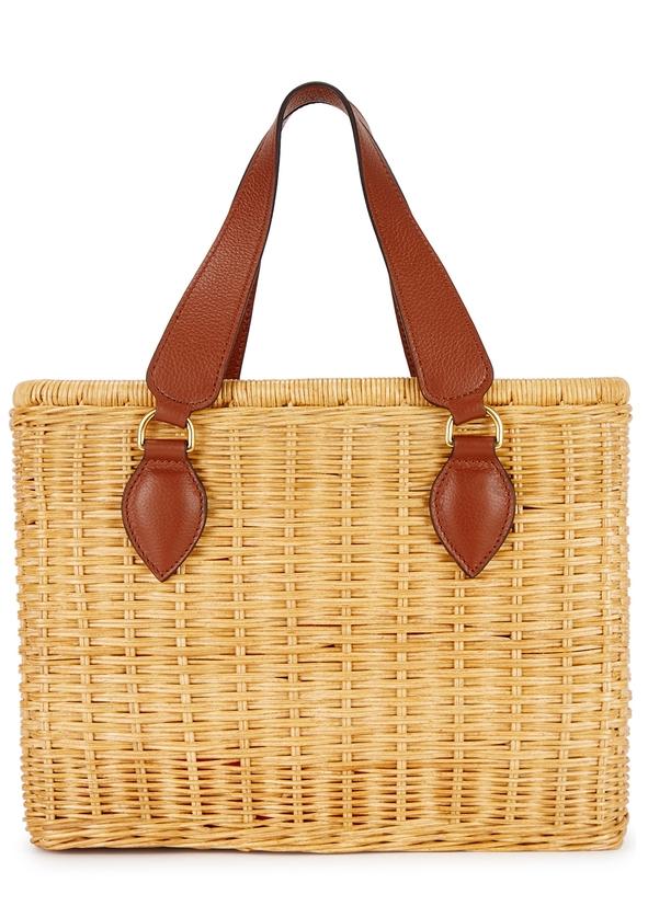 Women s Designer Tote Bags - Leather   Canvas - Harvey Nichols 6ce504ca78689